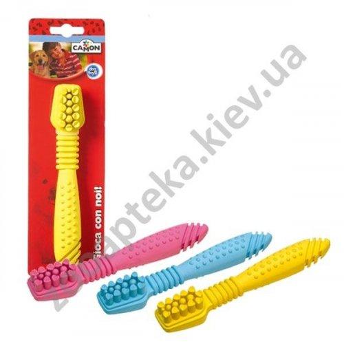 Camon - игрушка Камон зубная щетка для собак