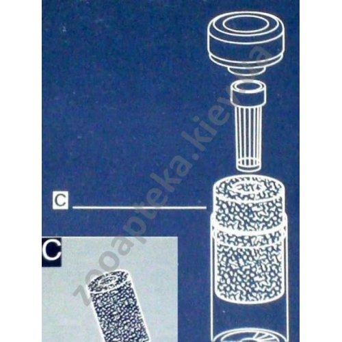 Hydor Cristal K 10 - фильтрующий материал Хайдор (губка)