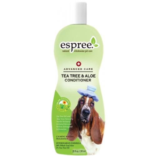 Espree Tea Tree&Aloe conditioner - кондиционер Эспри с маслом чайного дерева и алое
