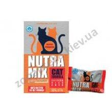 Nutra Mix Professional - корм Нутра Микс Профешнал для взрослых активных котов и кошек