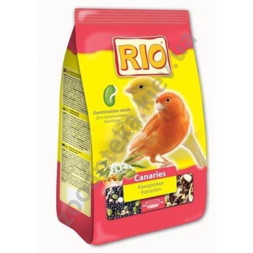 Rio Canaries - корм Рио для проращивания для канареек