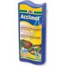 JBL Acclimol - препарат Джей Би Эл для акклиматизации рыб в аквариуме