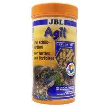 JBL Agil, 250 мл - корм в палочках для черепах