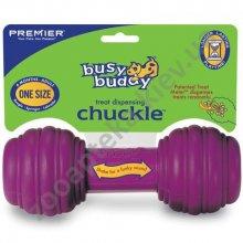 Premier Chuckle - Премьер суперпрочная игрушка-лакомство для собак
