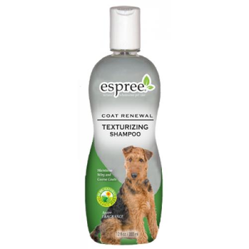 Espree TexturizIng Shampoo - шампунь Эспри текстурирующий для собак