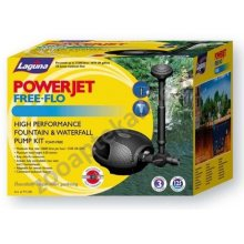 Hagen Laguna Powerjet Free-Flo 11000 - Хаген фонтанная помпа