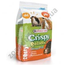 Versele-Laga Crispy Pellets Guinea Pigs - гранулированный корм Версель-Лага для морских свинок