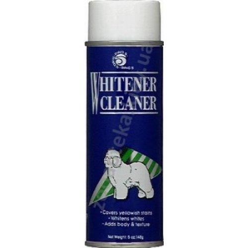 Ring-5 Whitener Cleaner Dog - Отбеливаюший спрей для собак Чистая белизна