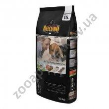 Belcando Adult Lamb & Rice - корм Белькандо для взрослых собак, склонных к пищевой аллергии на основ