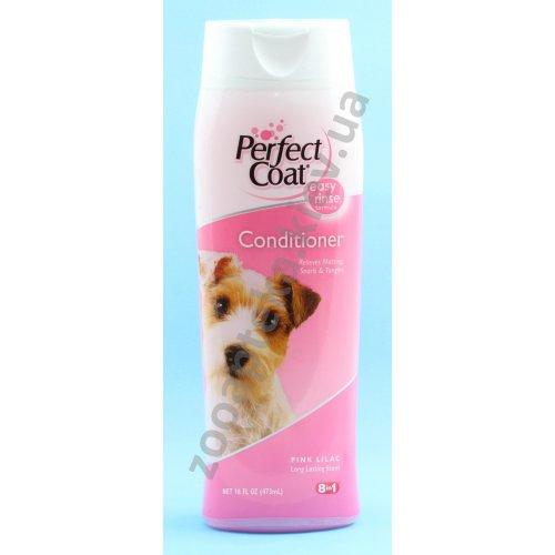 8 in 1 Conditioning Rinse - кондиционер 8 в 1 для собак