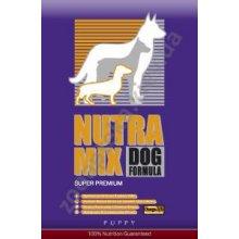 Nutra Mix Puppy - корм Нутра Микс для щенков (фиолетовая)