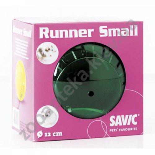 Savic Runner Small - тренажер шар Савик для мышей