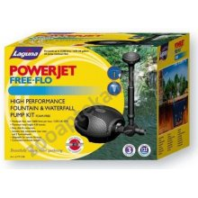 Hagen Laguna Powerjet Free-Flo 9000 - Хаген фонтанная