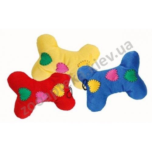 Camon - игрушка плюшевая Камон Кость для собак
