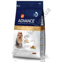 Advance Yorkshire Terrier - корм Эдванс для собак породы Йоркширский терьер