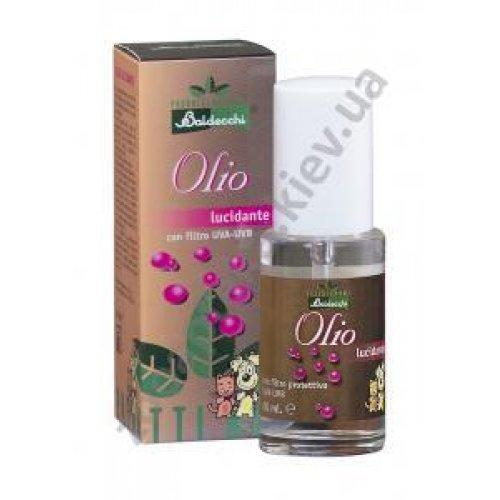 Baldecchi Olio - полирующее масло Бальдеччи Магия цвета