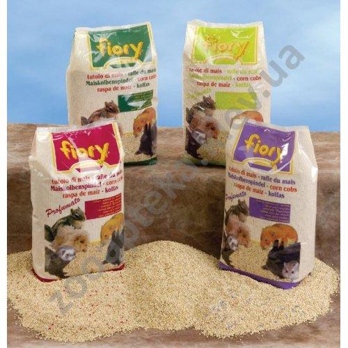 Fiory - кукурузный наполнитель Фиори для грызунов