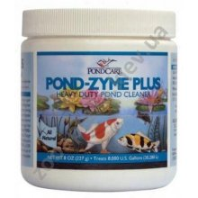 API Pond Care Pond-Zyme Plus - препарат АПИ Понд Зум Плюс с бактериями для биофильтрации в прудах