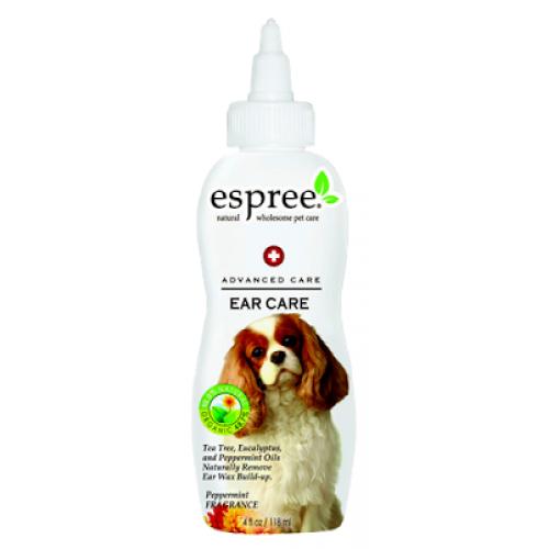 Espree Ear Care - средство для очистки ушей Эспри