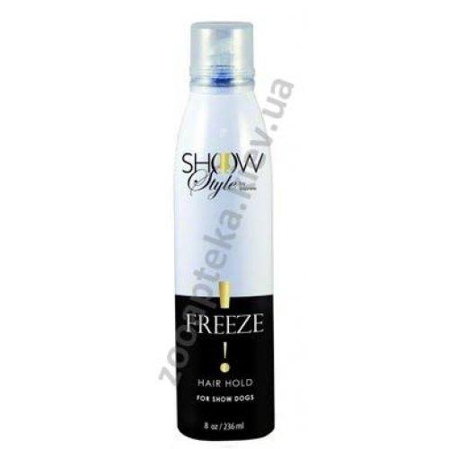 Espree Freeze Hair Hold - лак Эспри для укладки шерсти собак Шоу-класса