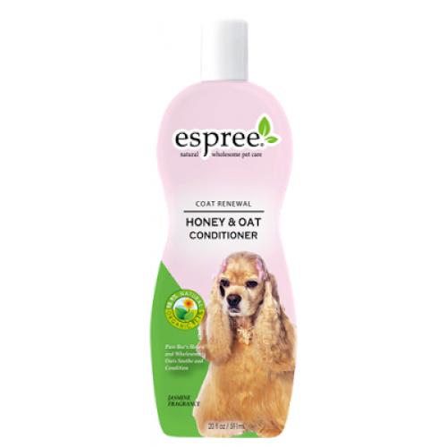 Espree Honey and Oat Conditioner - кондиционер-ополаскиватель Эспри