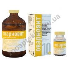 Helvet Ovariovit - препарат Хелвет Овариовит