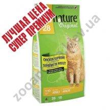 Pronature Original Adult Chicken - корм Пронатюр с курицей для кошек