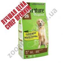 Pronature Original Dog Adult Large Breed Chicken - корм Пронатюр для собак крупных пород с курицей