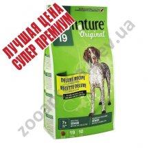 Pronature Original Dog Adult Mature - корм Пронатюр для малоактивных и пожилых собак всех пород