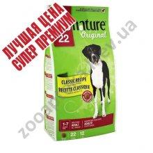Pronature Original Dog adult all breeds - корм Пронатюр Ориджен для взрослых собак крупных пород