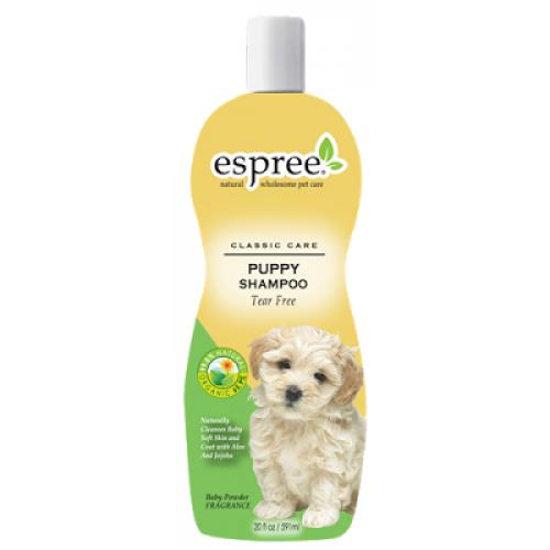 Espree Puppy and Kitten Shampoo - шампунь Эспри для котят и щенков