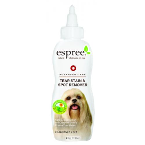 Espree Tear Stain & Spot Remover - средство для удаления слез Эспри