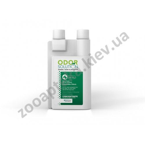 Vet Expert Kennel Odor Eliminator - уничтожитель запахов Вет Эксперт для питомников