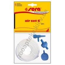 Sera Air Set S - набор аксессуаров Сера для компрессора