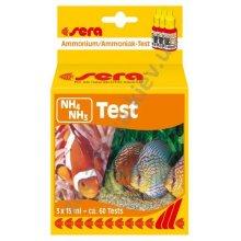 Sera Ammonium/Ammoniak-Test - тест Сера для определения уровня аммония и аммиака