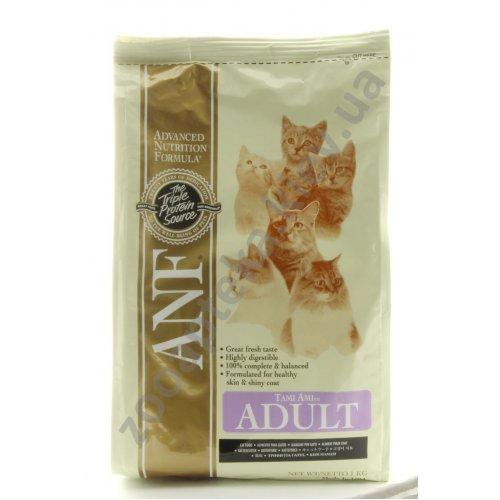 ANF Tami Ami Formula - корм АНФ Тами Ами для взрослых кошек