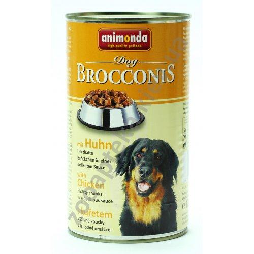 Animonda Brocconis Dog - консервы Анимонда с курицей для собак