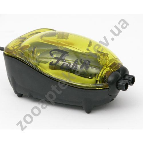 Aquael APR-200 Color - компрессор Акваель 3 Вт, 200 л/ч
