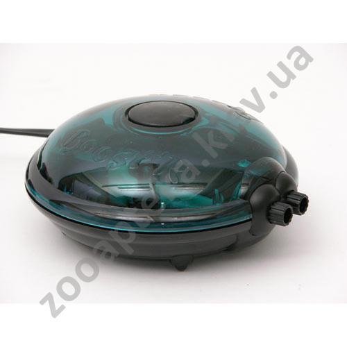 Aquael APR-300 Color - компрессор Акваель 3 Вт, 300 л/ч