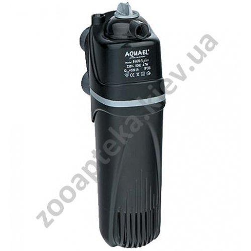 Aquael FAN 1 plus - внутренний фильтр Акваэль Фан 1 Плюс