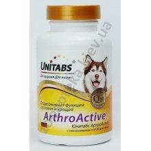 Unitabs Arthro Active - витаминный комплекс Юнитабс, с глюкозамином и МСМ