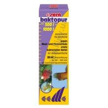 Sera Baktopur - препарат Сера для борьбы с бактериальными инфекциями у рыб