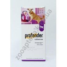 Bayer Profender — антигельминтик Байер Профендер со вкусом мяса