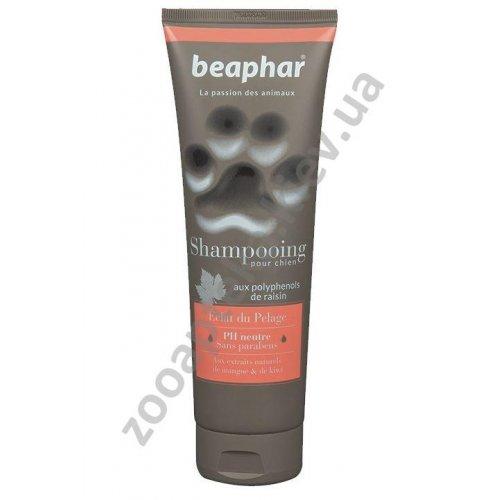 Beaphar - шампунь Бифар для блеска шерсти собак