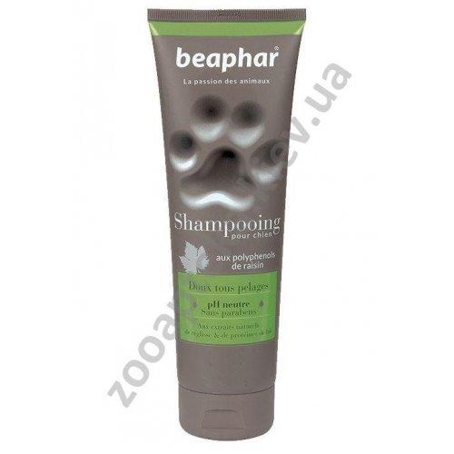 Beaphar - шампунь Бифар для всех типов шерсти собак