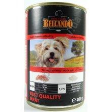 Belcando - консервы Белькандо Отборное мясо