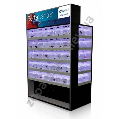 Resun Betta Center HFP 35 - стенд Ресан для продажи петушков