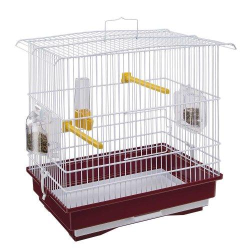 Ferplast Giusy - клетка Ферпласт для маленьких экзотических птиц