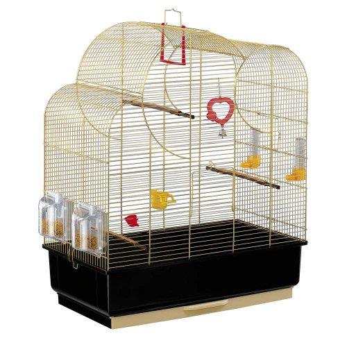 Ferplast Nuvola - клетка Ферпласт для небольших экзотических птиц