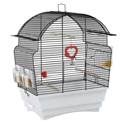 Ferplast Rosa - клетка Ферпласт Роса для небольших экзотических птиц